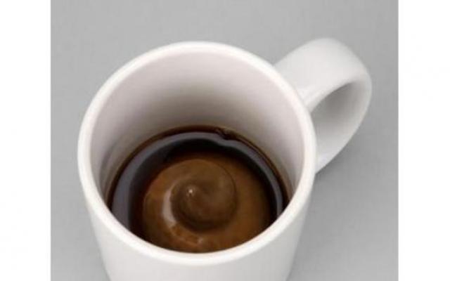 Гледачките на кафе обикновено са възрастни жени, които правят магиите