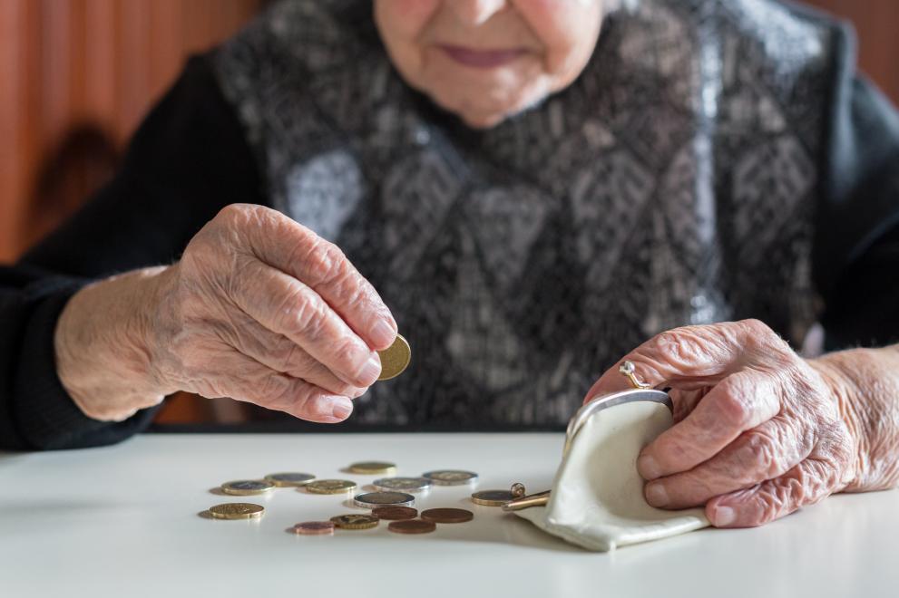 Великденски добавки ще получат възрастните хора с най-ниски пенсии. ГЕРБ
