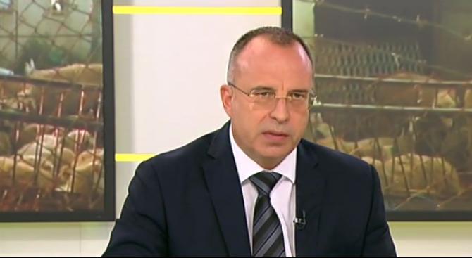 Според земеделския министър Румен Порожанов, основната предпоставка за поскъпване на