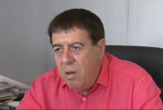 Преди 2 дни административният ръководител на Окръжния съд в Бургас