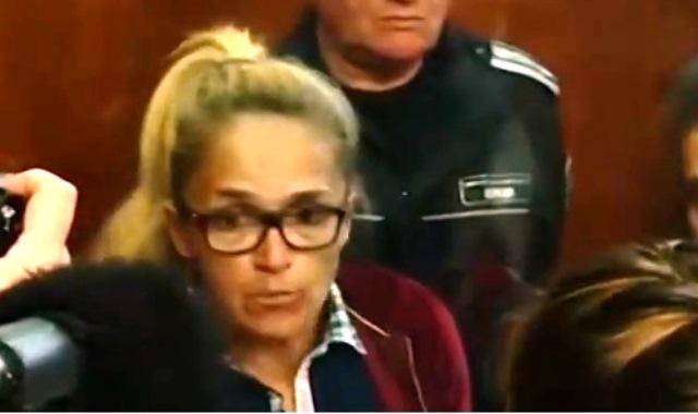 По-рано стана ясно от адвокат Марин Марковски, че Иванчева и