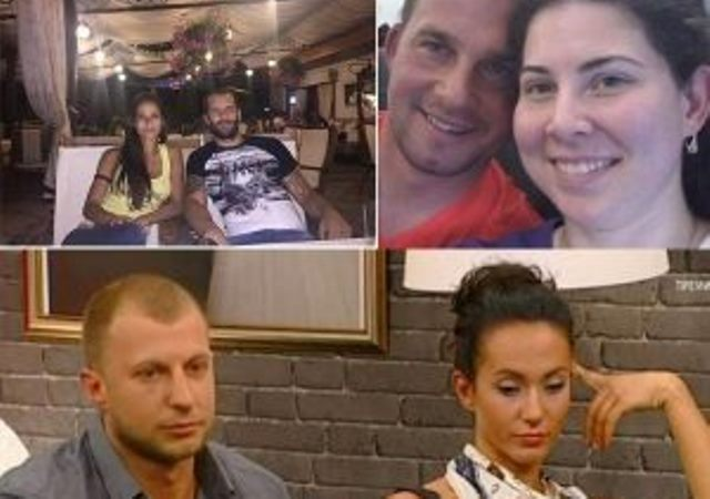 Светлана Кирова и Стефан Каръбски, които станаха любимци на зрителите