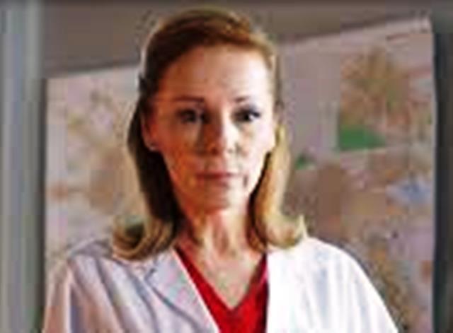 Една от актрисите, Милена Живкова (Д-р Романова - б.а.), призна