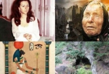 Людмила Живкова, дъщеря на първия в държавата - Тодор Живков,