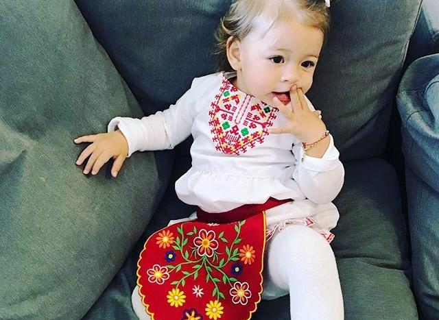 По-рано през седмицата дъщерята на Стоичков, която живее в САЩ