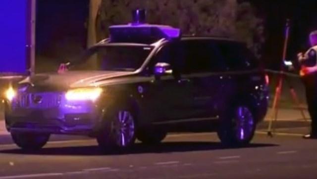 Фаталният инцидент в неделя вечер в Темпи, Аризона, е първият,
