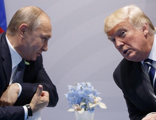 По предварителни данни на руската ЦИК Путин печели изборите с