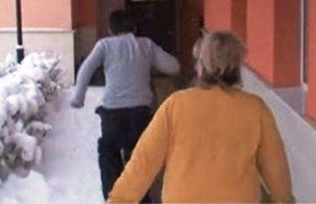"""Достъпът до тези жилища е ограничен. В """"Хризантема"""" са настанени"""