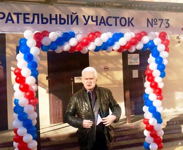 Изключителновисока избирателна активност отчитат наблюдателитеи социолозите по време на президентските