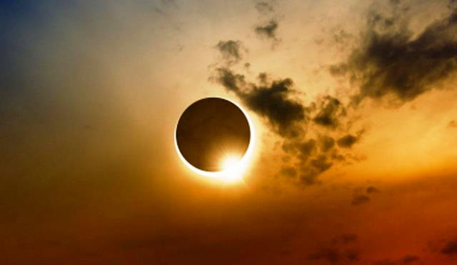 Слънчевото затъмнение на 13 юли няма да бъде пълно, така