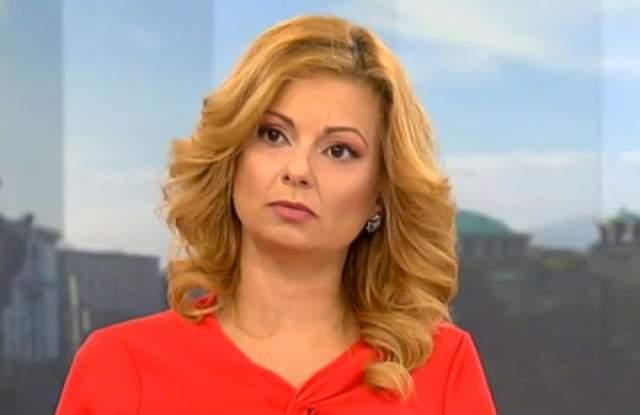 Аделина Радева е убедена, че има гoлям къcмeт с колегата