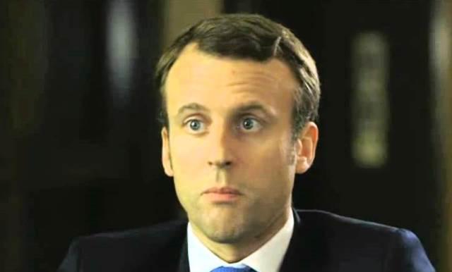 Френският президент ни попари за членството в Шенген. Първо трябва