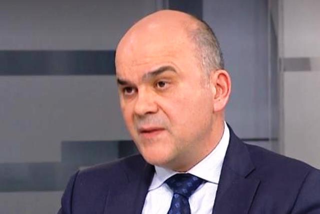 Димитровотново постави въпроса за плоския данък, който не е изсветлил