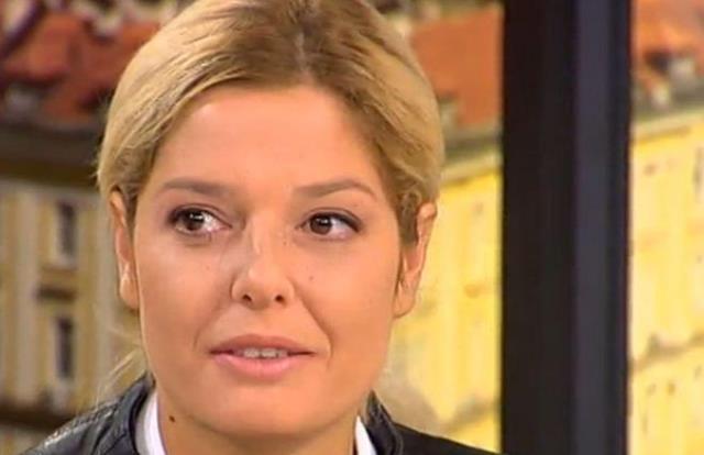 Актрисата Мирослава Гоговска възнамерявала да си върне обратно апартамента. Купен