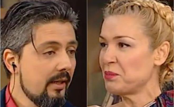 41-годишният Николов възпитава дъщеря от бившата си съпруга и Гала