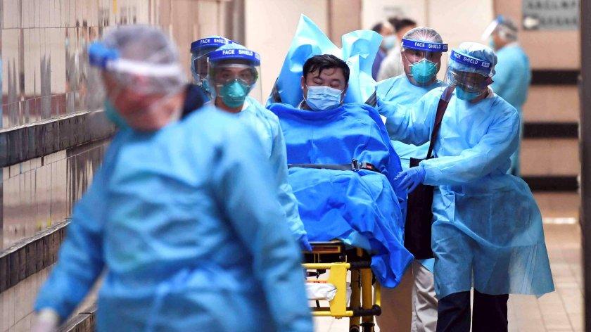 Повече от 700 000 случая на новия коронавирус