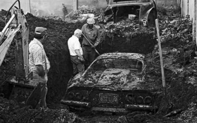Снимка: Децата Откриха Нещо Твърдо, Закопано В Задния Двор! Изровиха И Цял Свят Ахна! Уникални Снимки!