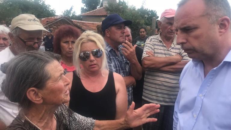 Порожанов увери, че ще предложи наМинистерския съвет да покрие сумата