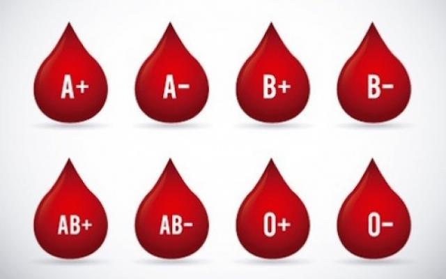 Нулева кръвна група е първоначалния вид на нашите предци, които