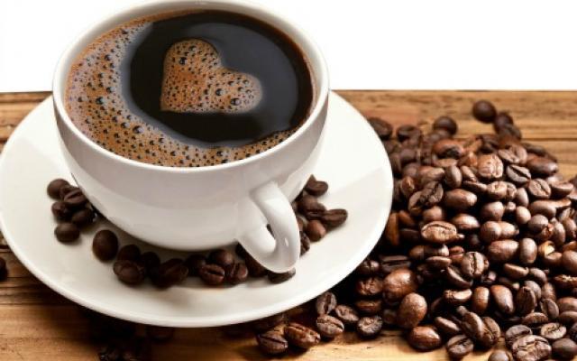 Ако тялото ви не е привикнало към кофеина, при приема