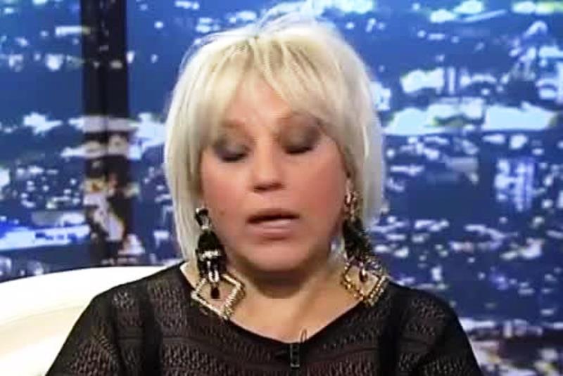 """В ефира на """"България Он Еър"""" тя се изявяваше като"""