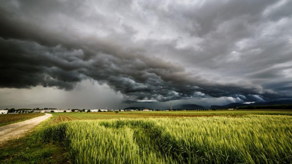 Ще преобладава облачно време. До обяд главно в