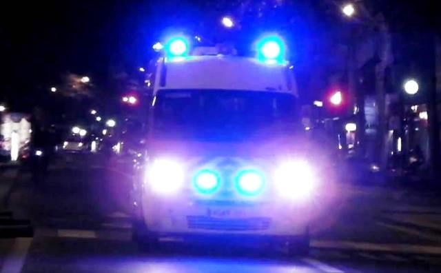 Вероятната причина за произшествието е технически проблем на камиона, съобщи