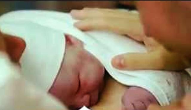 16-годишната родилка е била приета в лечебното заведение заради влошени