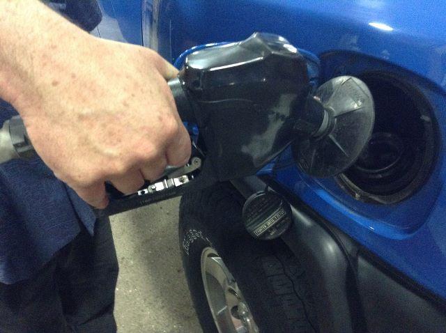 Днес най-масовият бензин А 95 се продава от 1.86 до