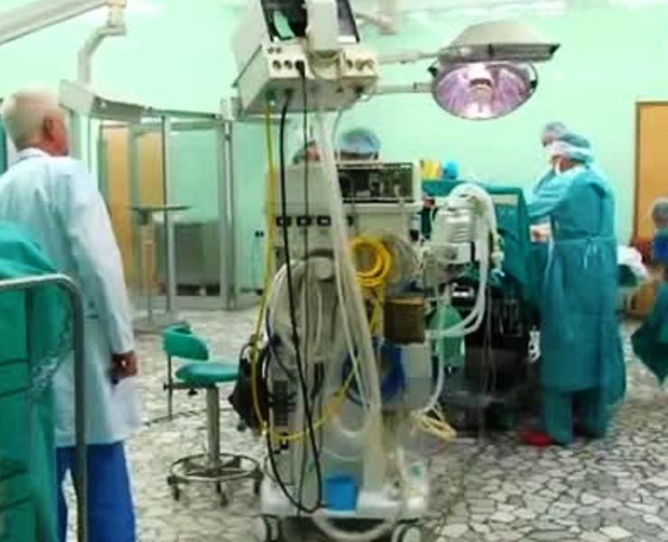Това е третото постъпване в болница на Джжигарханян от началото