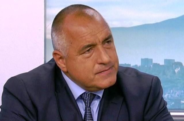 В поздравителното си слово Путин заяви, че очаква премиера Борисов