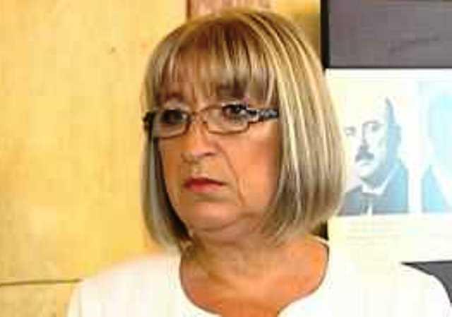 Цецка Цачева беше категорична, че оставката не е по искане