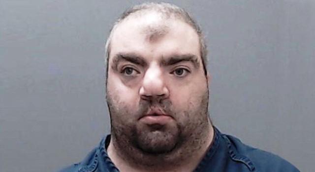 Мъж от г. Филаделфия е бил арестуван по обвинение, че