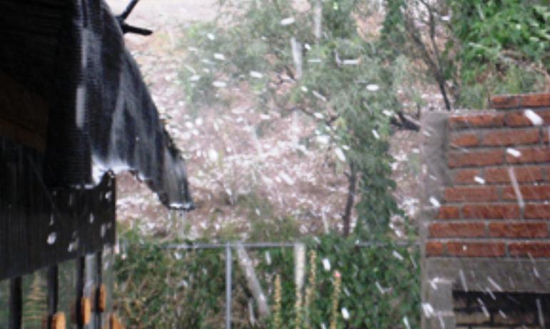 """""""В началото на следващата седмица вероятността за валежи силно намалява."""