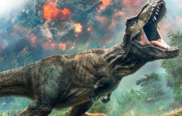 Снимка: Историческо! Откриха Братовчед На Тиранозавър Рекс! Вижте Зашеметяващото Видео!