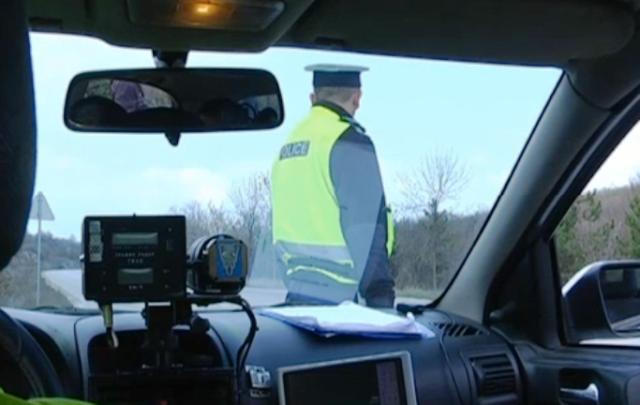Ще има засилено полицейско присъствие на сборните пунктове, по маршрутите
