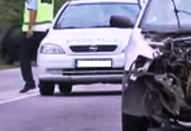 Движението се регулира от пътна полиция, твърди
