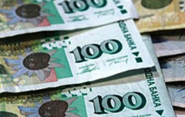 Общият брой на осигурените лица в четирите вида пенсионни фондове