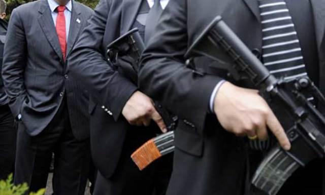 Ворганизирана престъпна група, наричана от самите тях