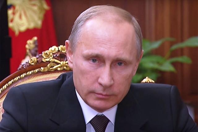 Двамата западноевропейски лидери са поискали от Путин Русия да не