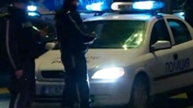 """""""Алжирец изн*сили и ограби 23-годишна до Конната база в София."""