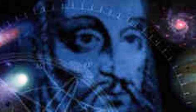 Снимка: Изровиха Тайния Съновник На Нострадамус! Толкова Е Точен, Че Ще Ти Настръхне Косата!