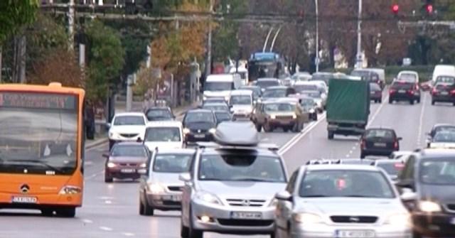 В резултат на товаоколо 200 хиляди автомобила остават без