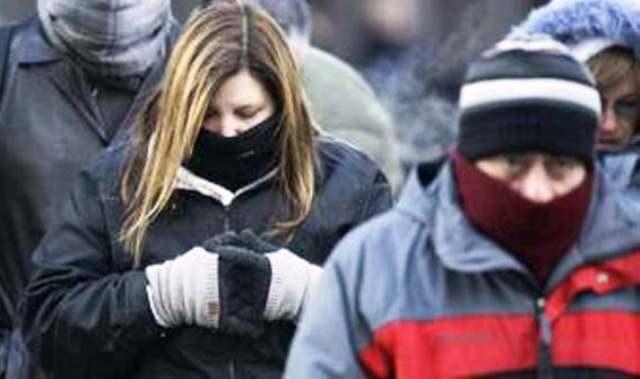Снимка: До Броени Часове Се Започва! Шоково Застудяване В България!