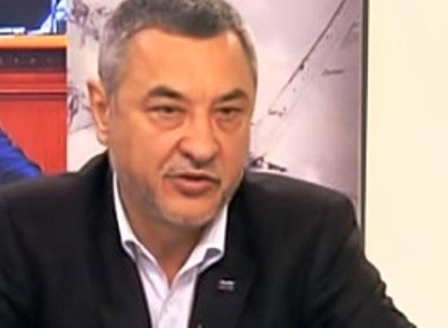 Напрежението се дължи на агресивната медийна политика на ВМРО, които