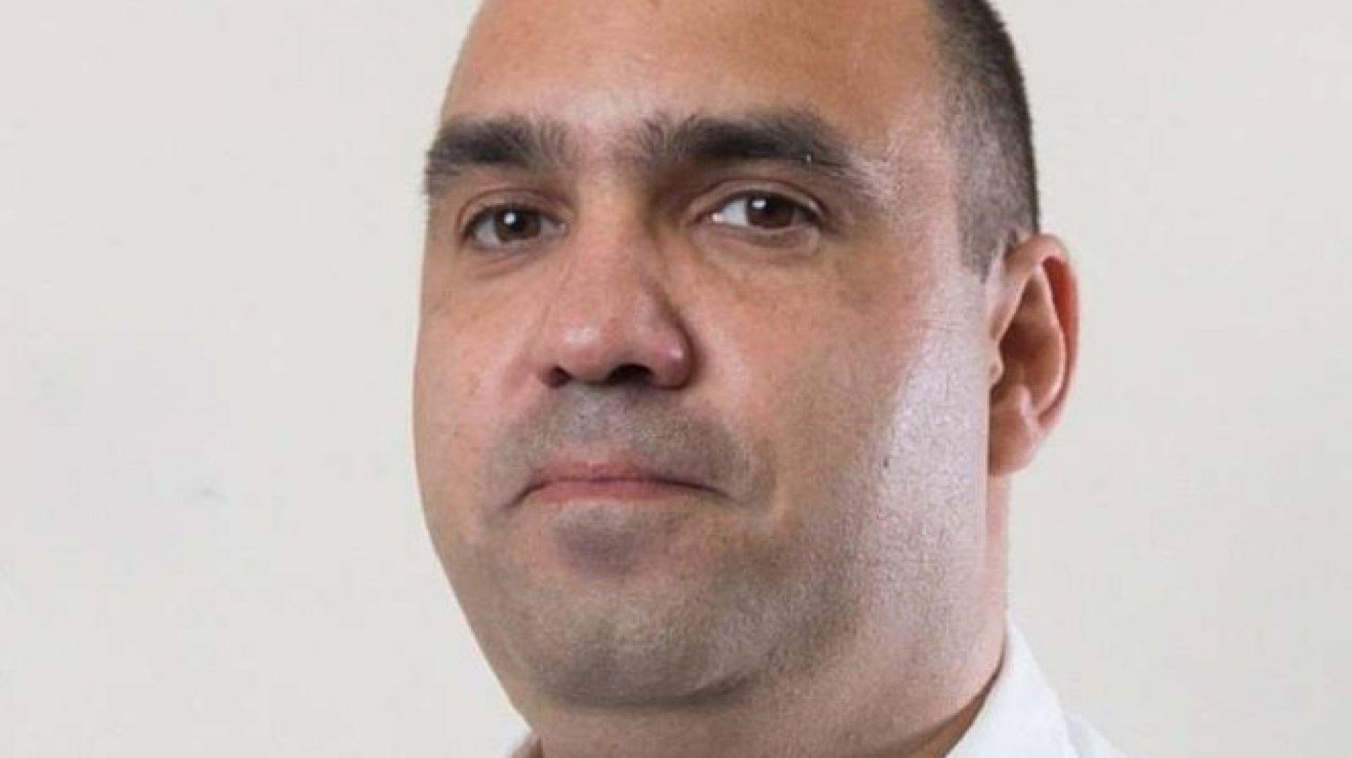 Несебърският общинар Пейко Янков е обвинен като участник в организирана