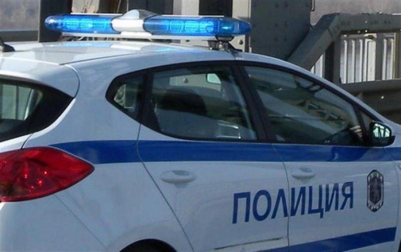"""Служители на сектор """"Криминална полиция"""" при Районно управление"""