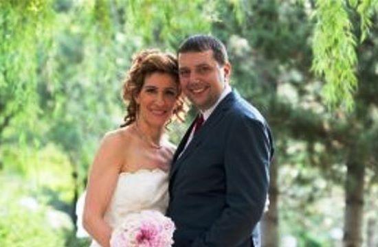 Николина Ангелкова е щастливо омъжена от няколко години. Тя и