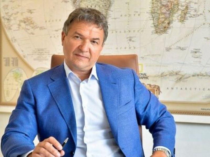 Бизнесменът Пламен Бобоков е задържан за 24 часа