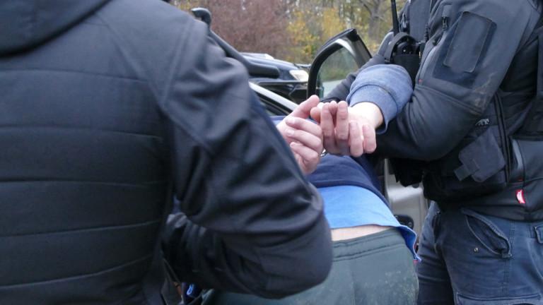 Снимка: Извънредна Информация: Арестуваха Най-Издирвания Човек В България!
